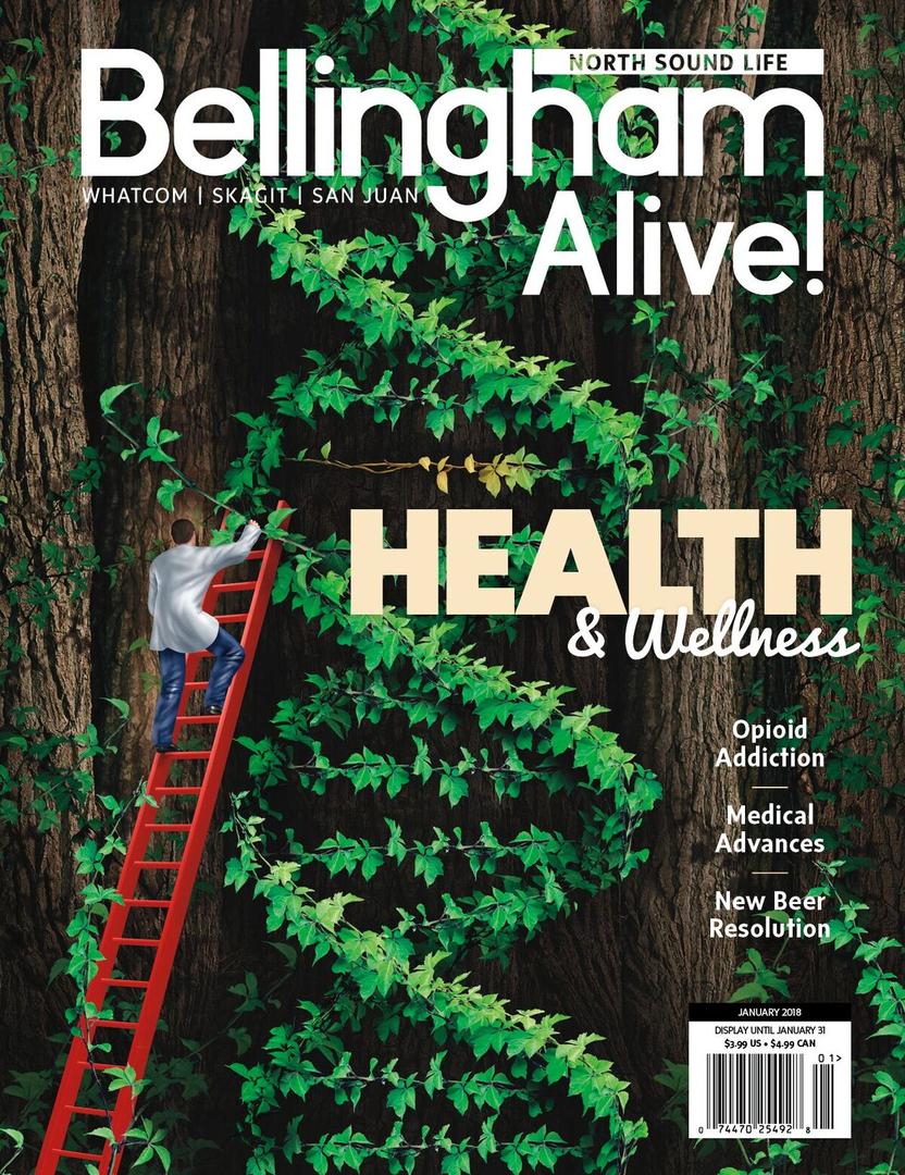 Bellingham Alive Health & Wellness