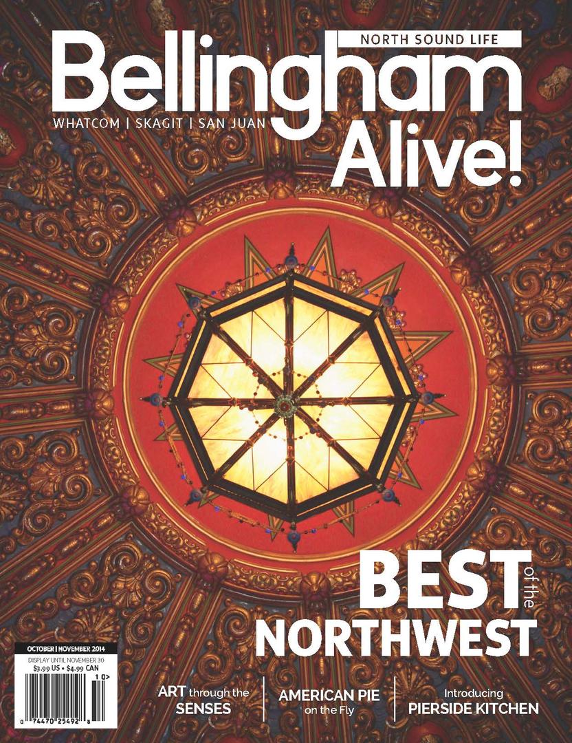 Bellingham Alive