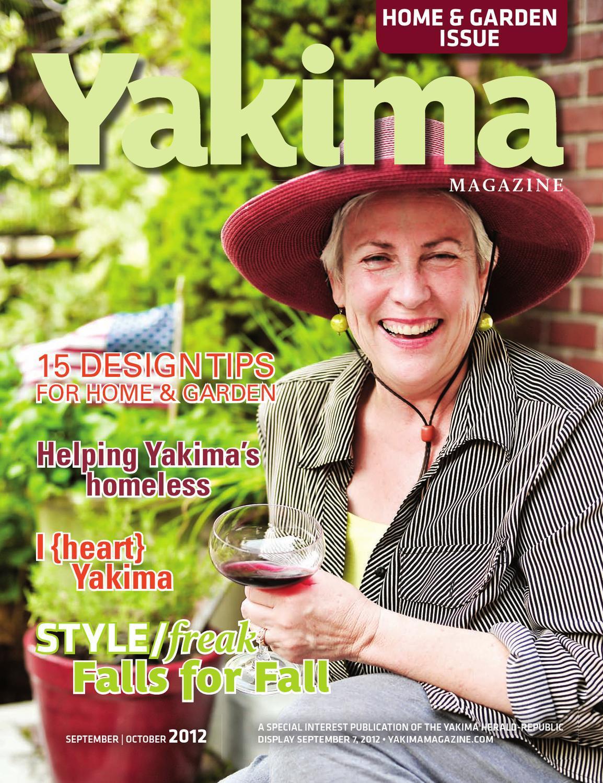 Yakima Magazine Home and Garden
