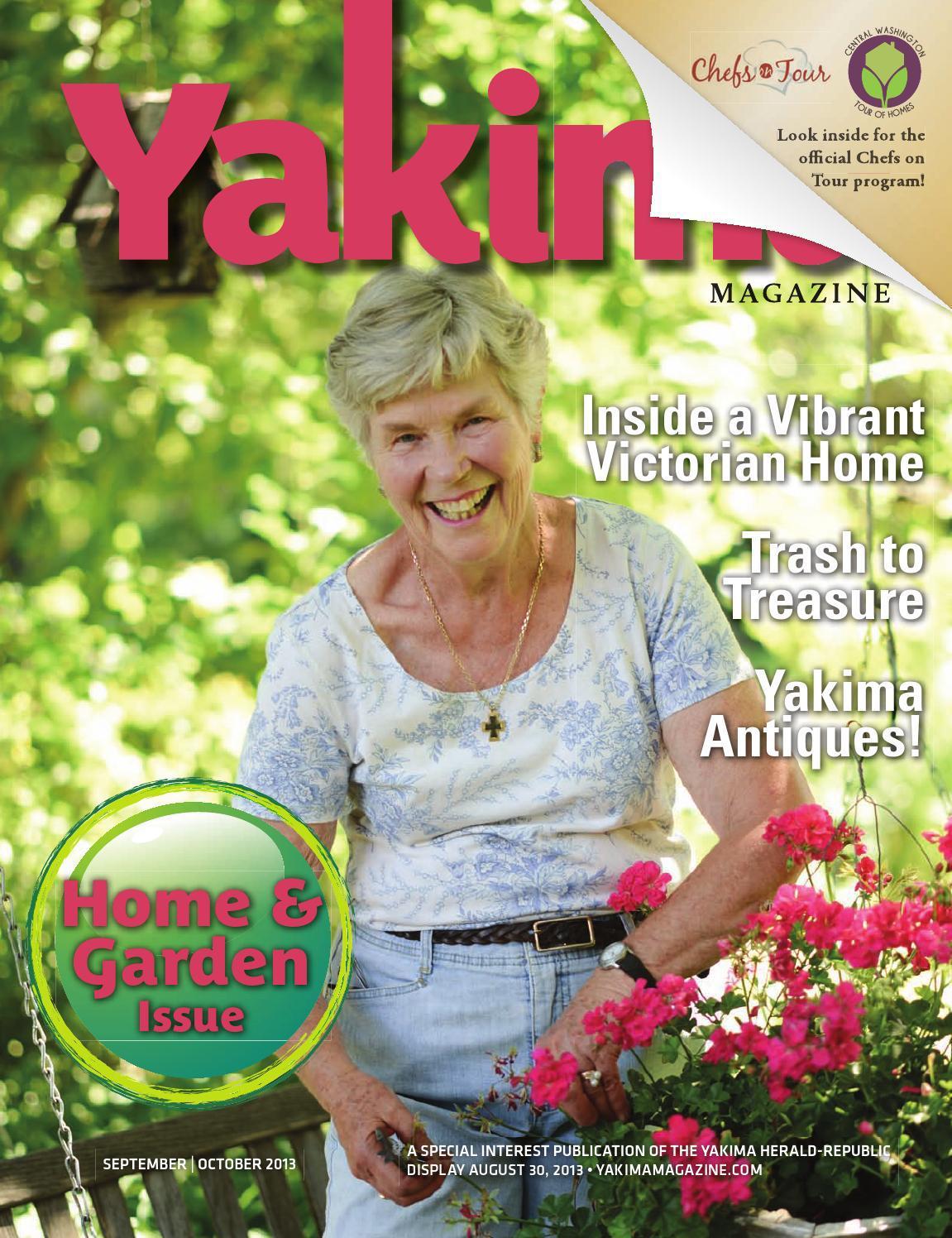 Yakima Home & Garden
