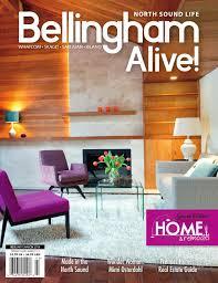 Bellingham Alive - Home & Remodel