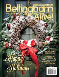Bellingham Alive Holiday Edition