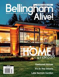 Bellingham Alive Home & Remodel