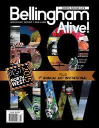 Bellingham Alive Best of 2015