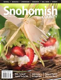 Snohomish County Magazine