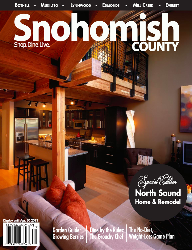 Snohomish County Home & Remodel