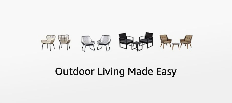 Amazon Outdoor Living