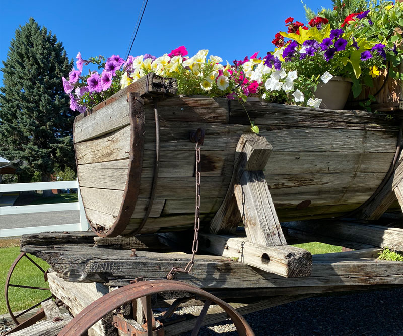 Naches Historic Downtown