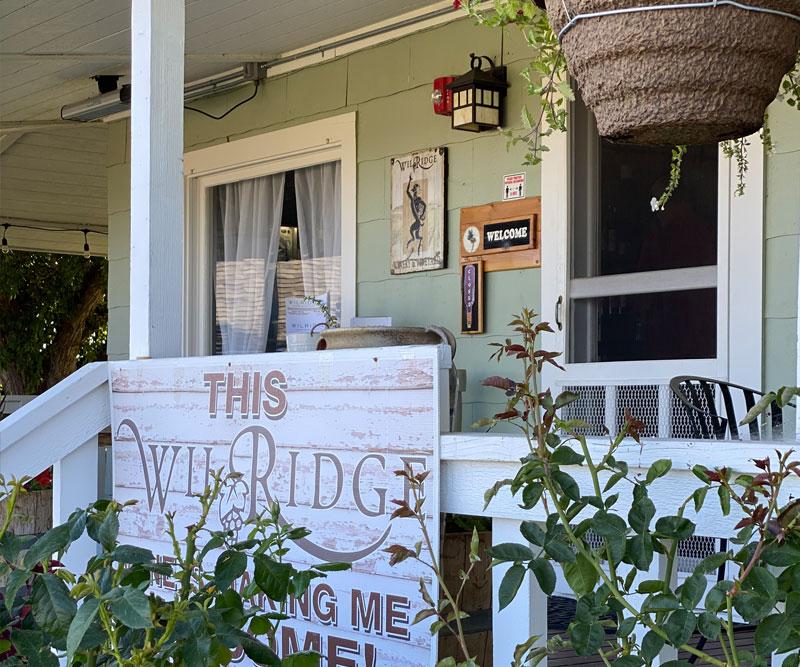 Wilridge Winery & Distillery