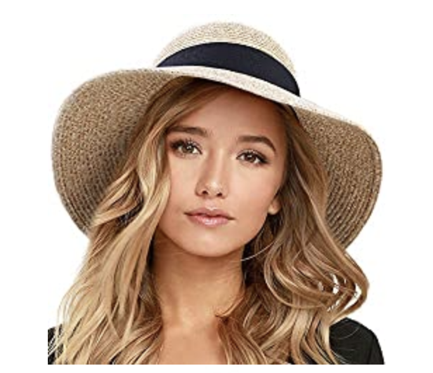 Camping Hat