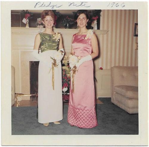 Kappa Delta 1966
