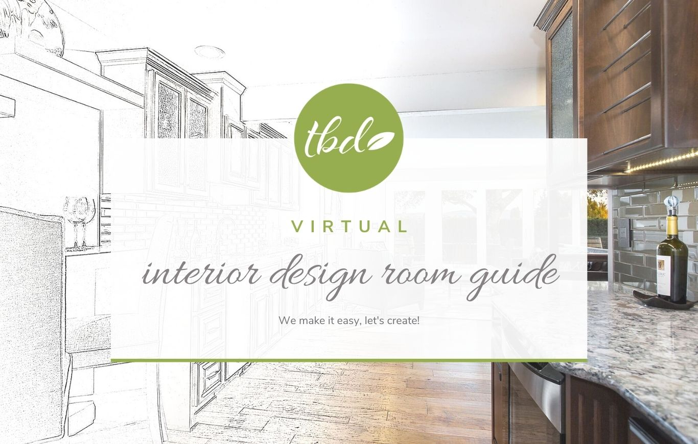 Virtual Interior Design Room Guide