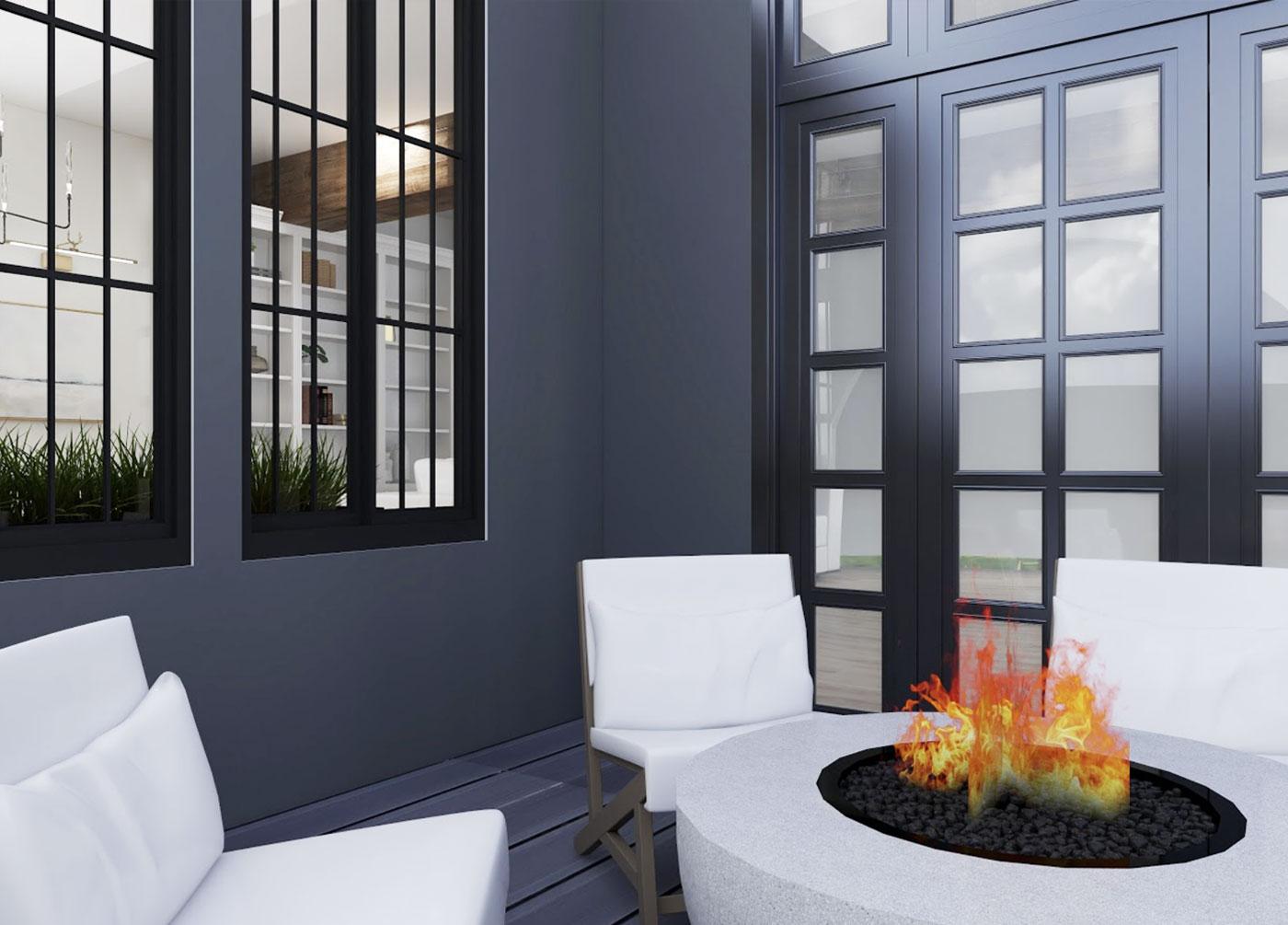 Virtual Design Outdoor Living