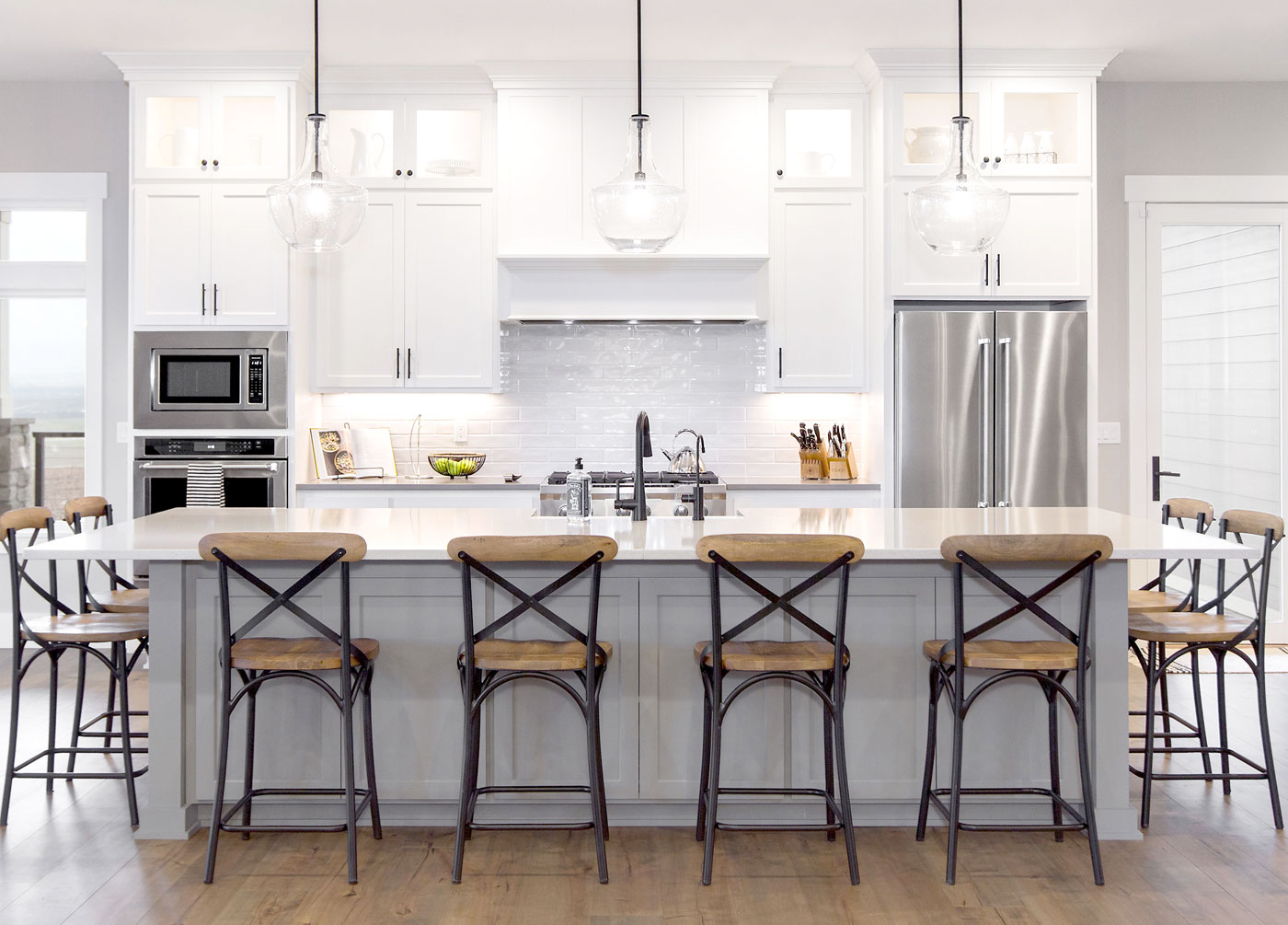 TBD Awarded 2020 Kitchen Designer of the Year