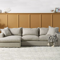 Anthropologie - Katina Chaise Sectional