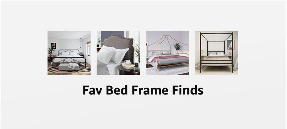 Top Bed Frames