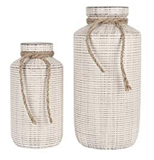 TERESA'S COLLECTIONS Ceramic Decorative Vase