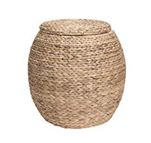 Household Essentials Ml-4105 Barrel Storage