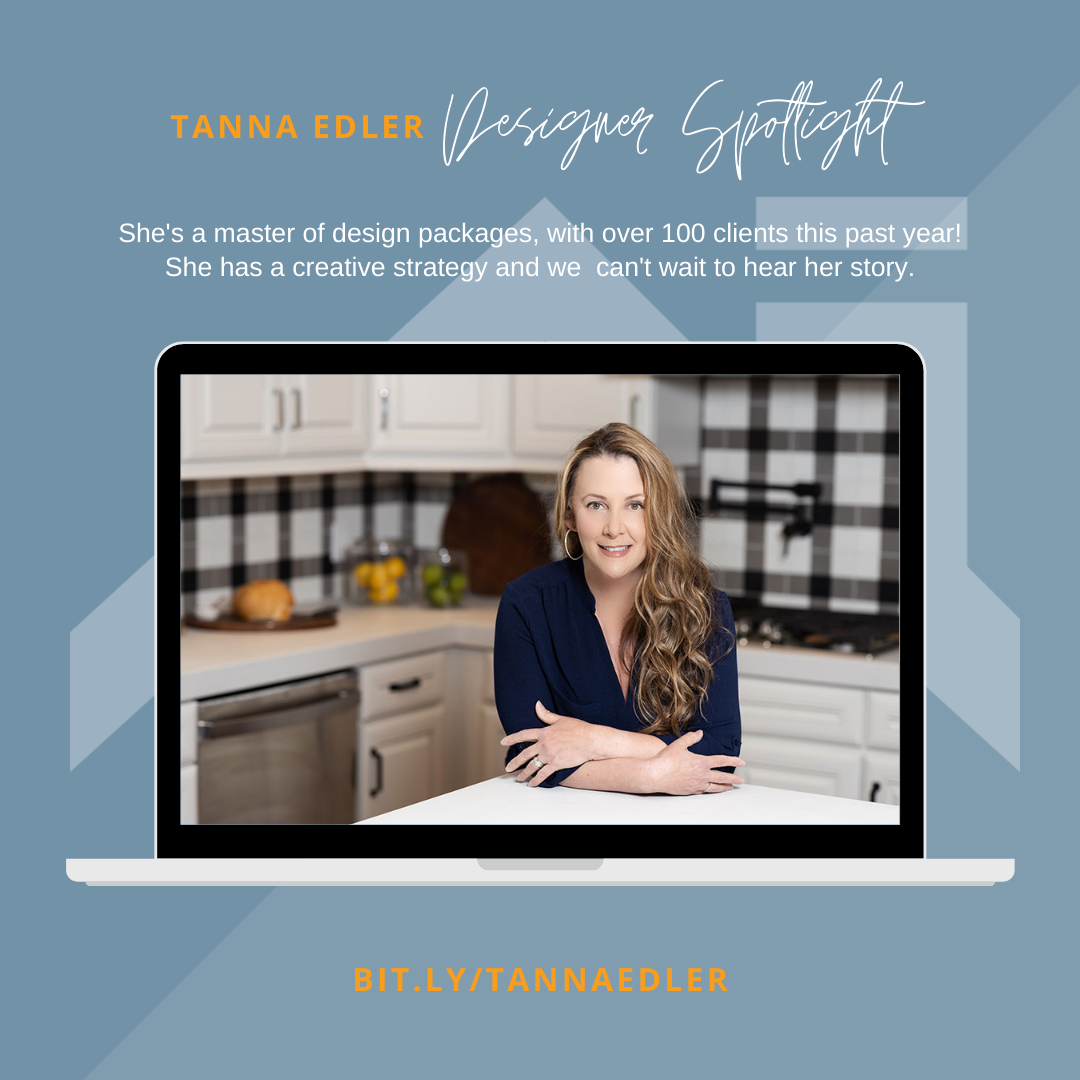 Mydoma Designer Spotlight - Tanna Edler