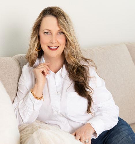 Interior Design Business Coach Tanna Edler