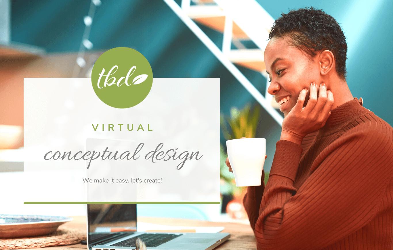 Virtual Conceptual Design Consultation