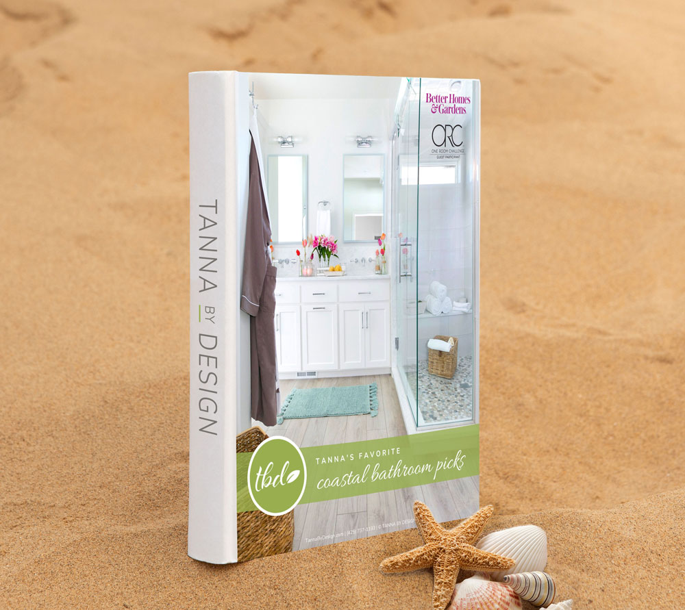 Coastal Bathroom Decor Guide