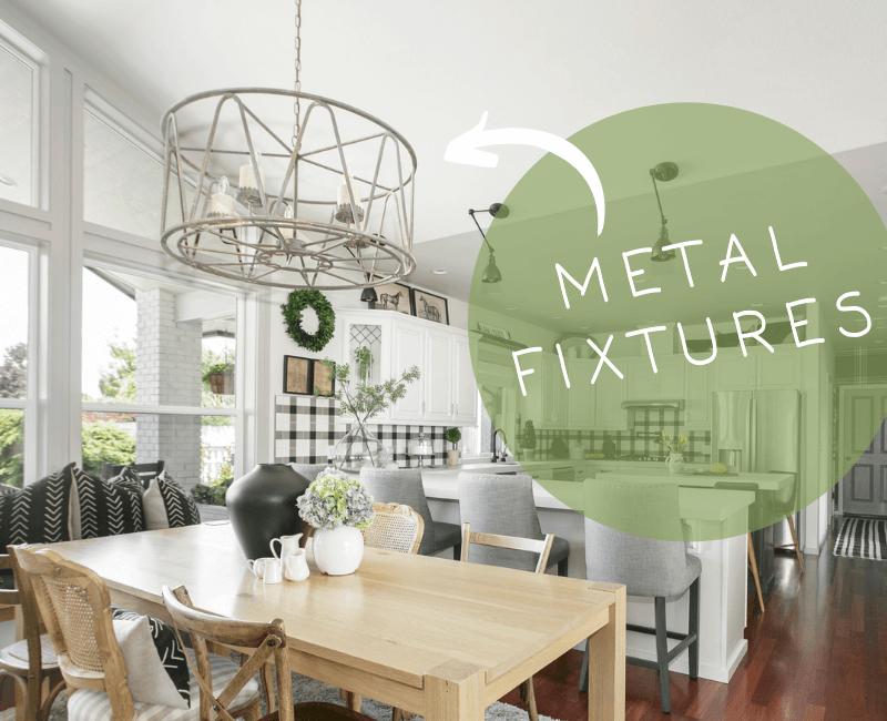 Metal Fixtures