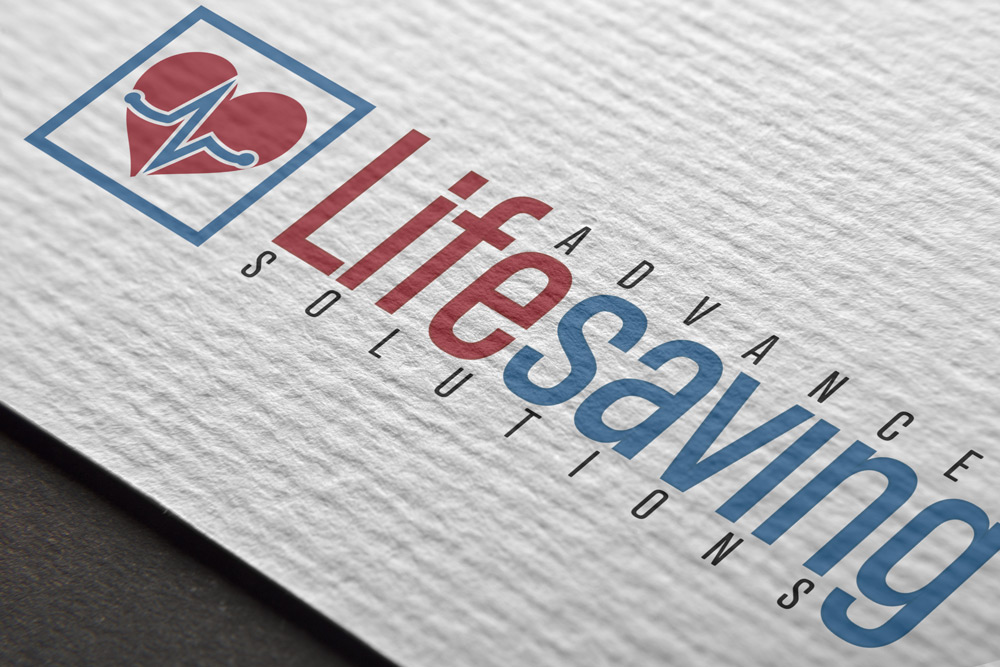 Brand Identity | Marketing & Design | Advanced Lifesaving Solutions