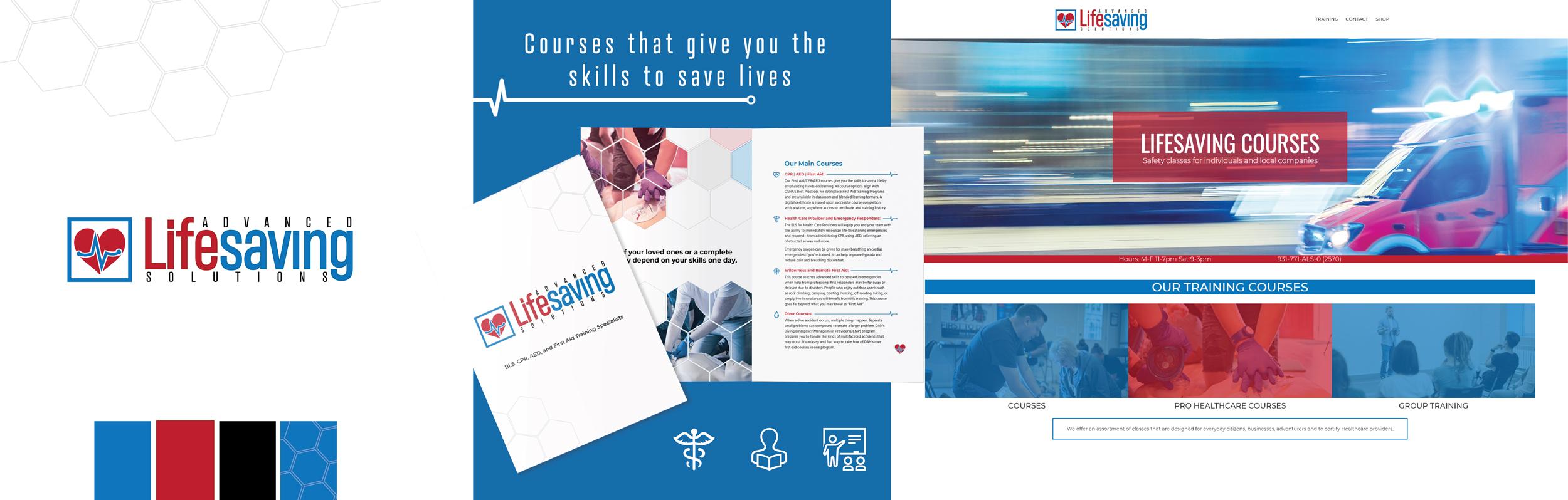 Stylescape | Advanced Lifesaving Solutions