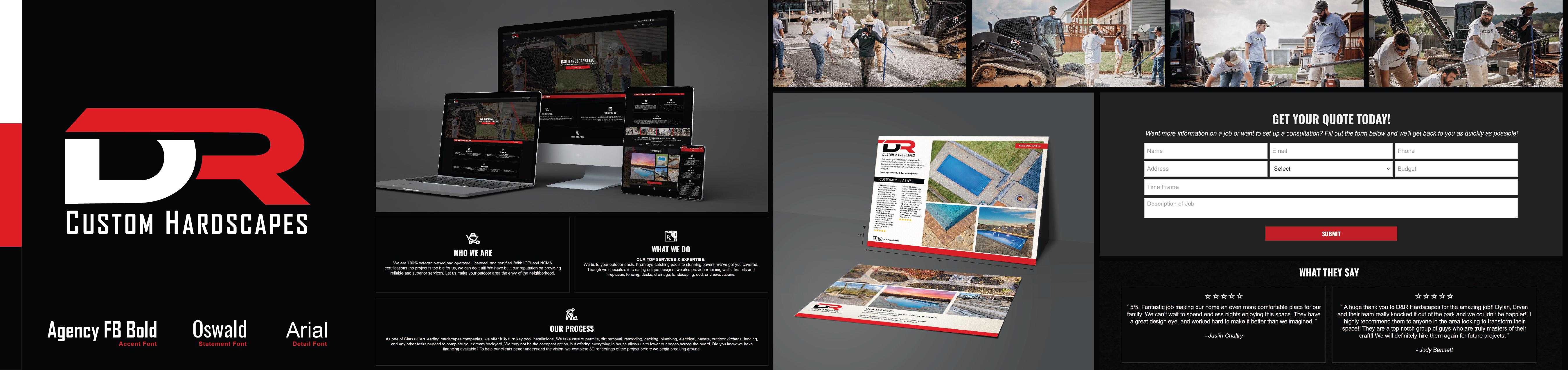 D&R Hardscapes LLC | Stylescape