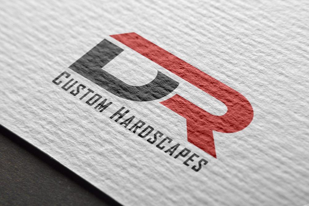 Marketing Design   D&R Hardscapes LLC