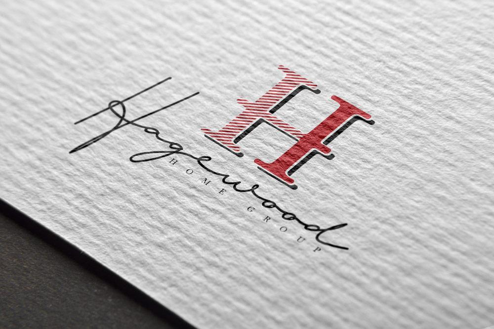 Brand Identity   Marketing & Design   Hagewood Home Group