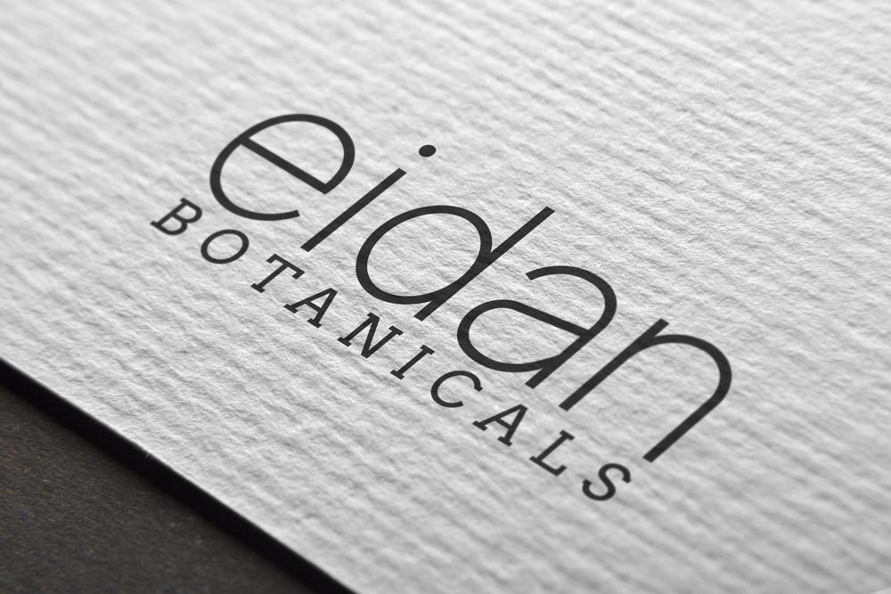 Brand Identity | Marketing & Design | Eidan Botanicals