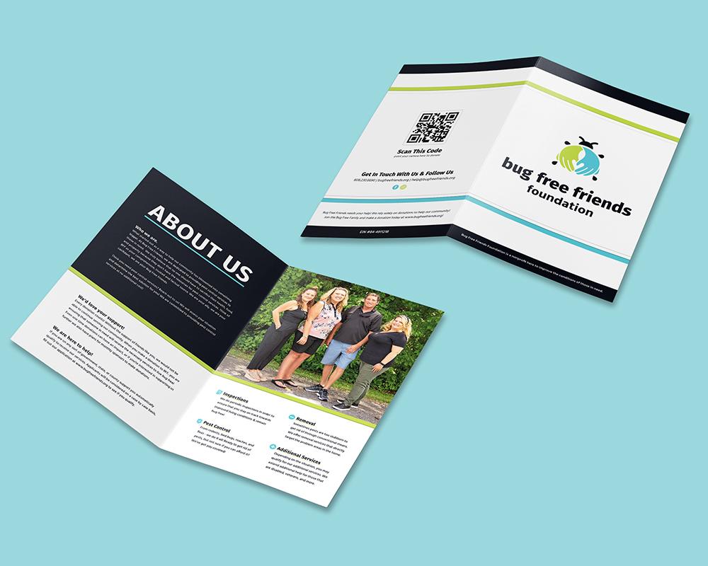 Print Design   Flyer   BFF