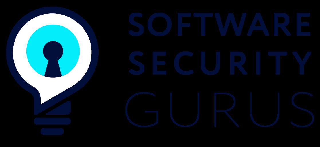 Software Security Gurus logo.