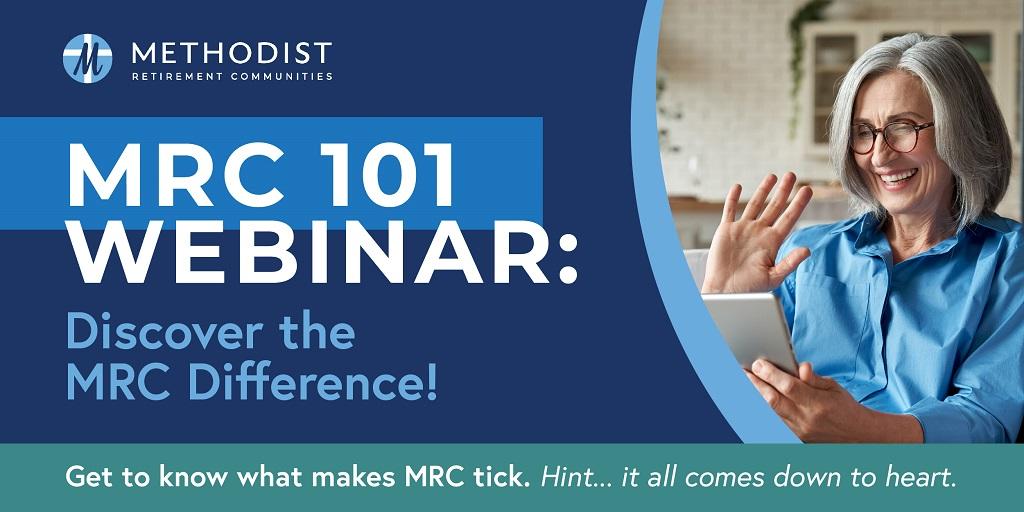 MRC 101 WEBINAR