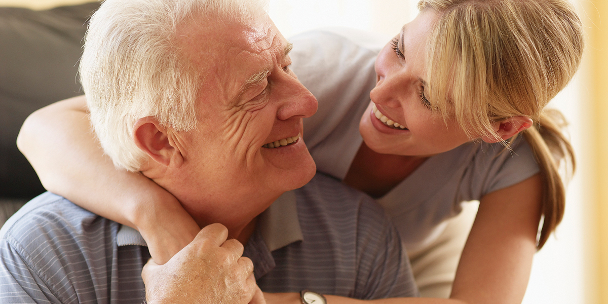 ASSISTED LIVING ENRICH YOUR DAILY LIVING