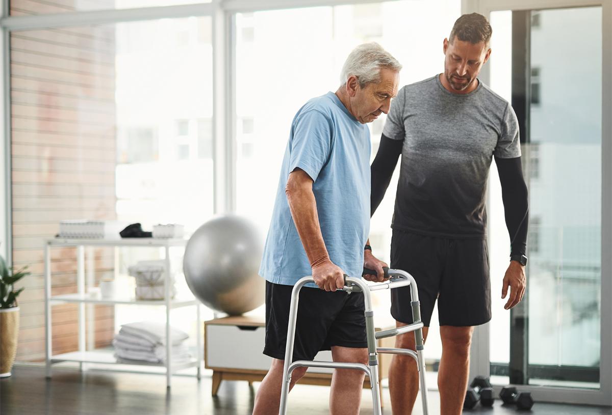 Senior Rehabilitation