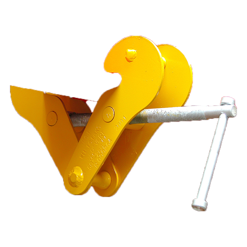 ES SUPERCLAMP Adjustable Girder Clamp