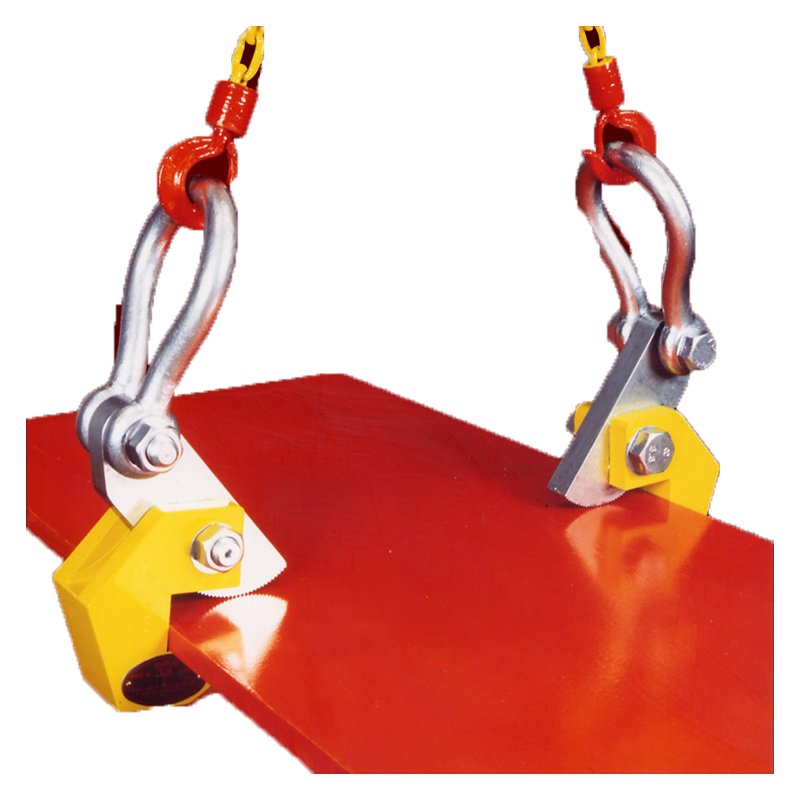 SUPERCLAMP Horizontal Plate Lifting Clamp