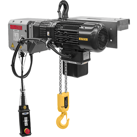 Electric Chain Hoist Skex