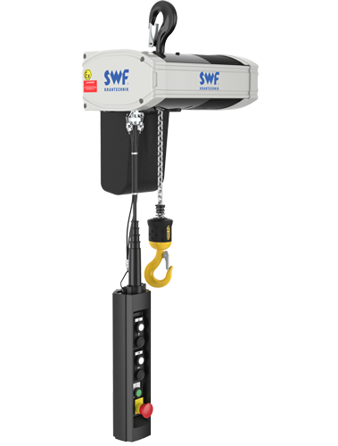 Electric Chain Hoist Chainster