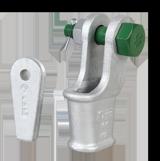 Green Pin® Open Wedge Socket BN