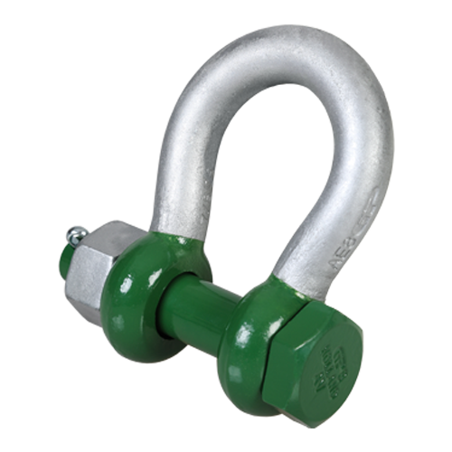 Green Pin® Polar Bow Shackle BN