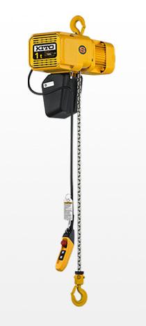 KITO ER2 Series Electric Hoists