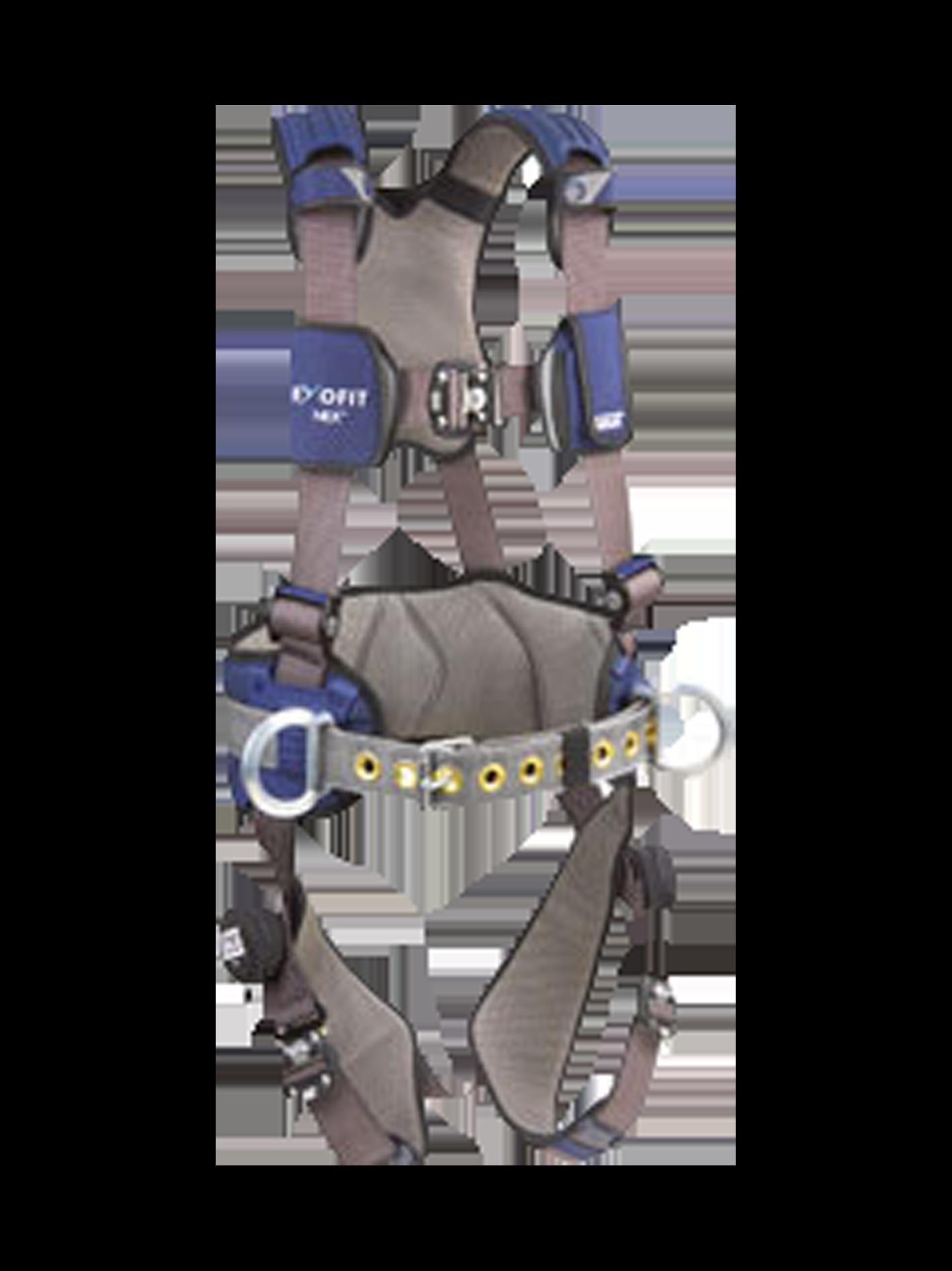 3M™ DBI-SALA® Exo-Fit NEX™ Harness