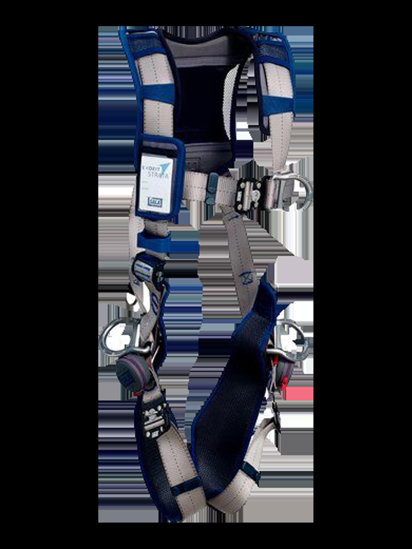3M™ DBI-SALA® Exo-Fit Strata™ Harness