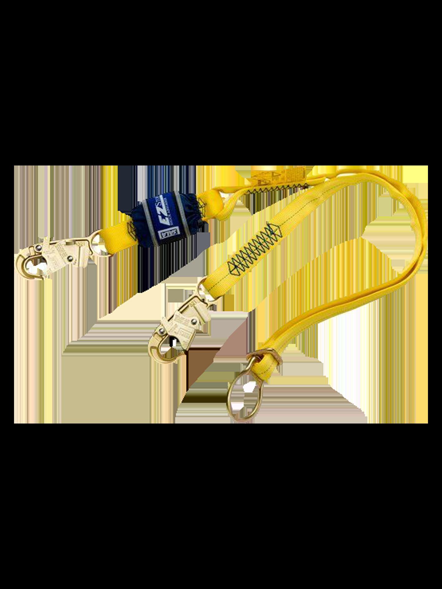 3M™ Protecta® Sanchoc™ Shock Absorbing Lanyard – Tie Back