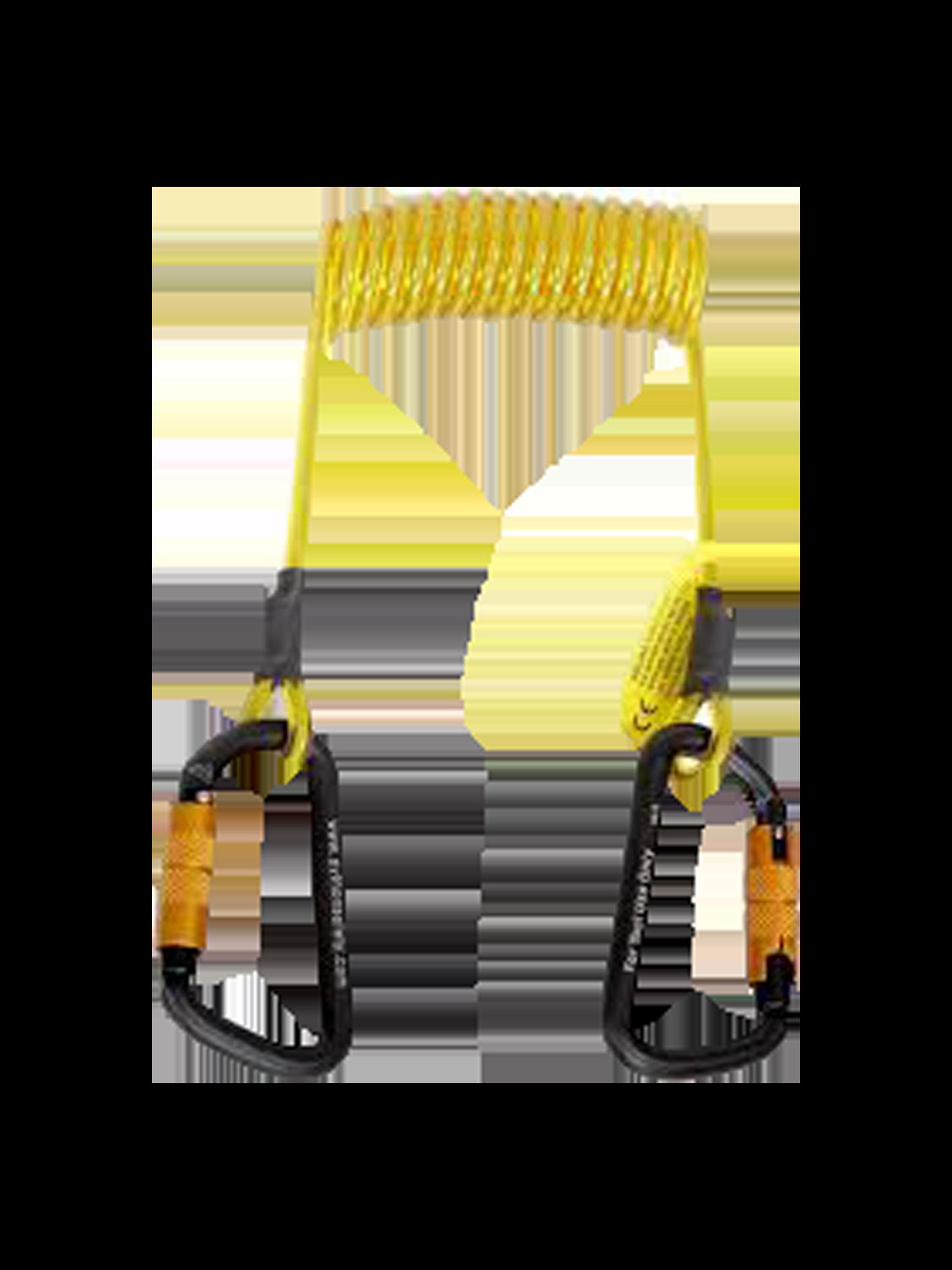 3M™ DBI-SALA® Hook2Hook Coil Tether