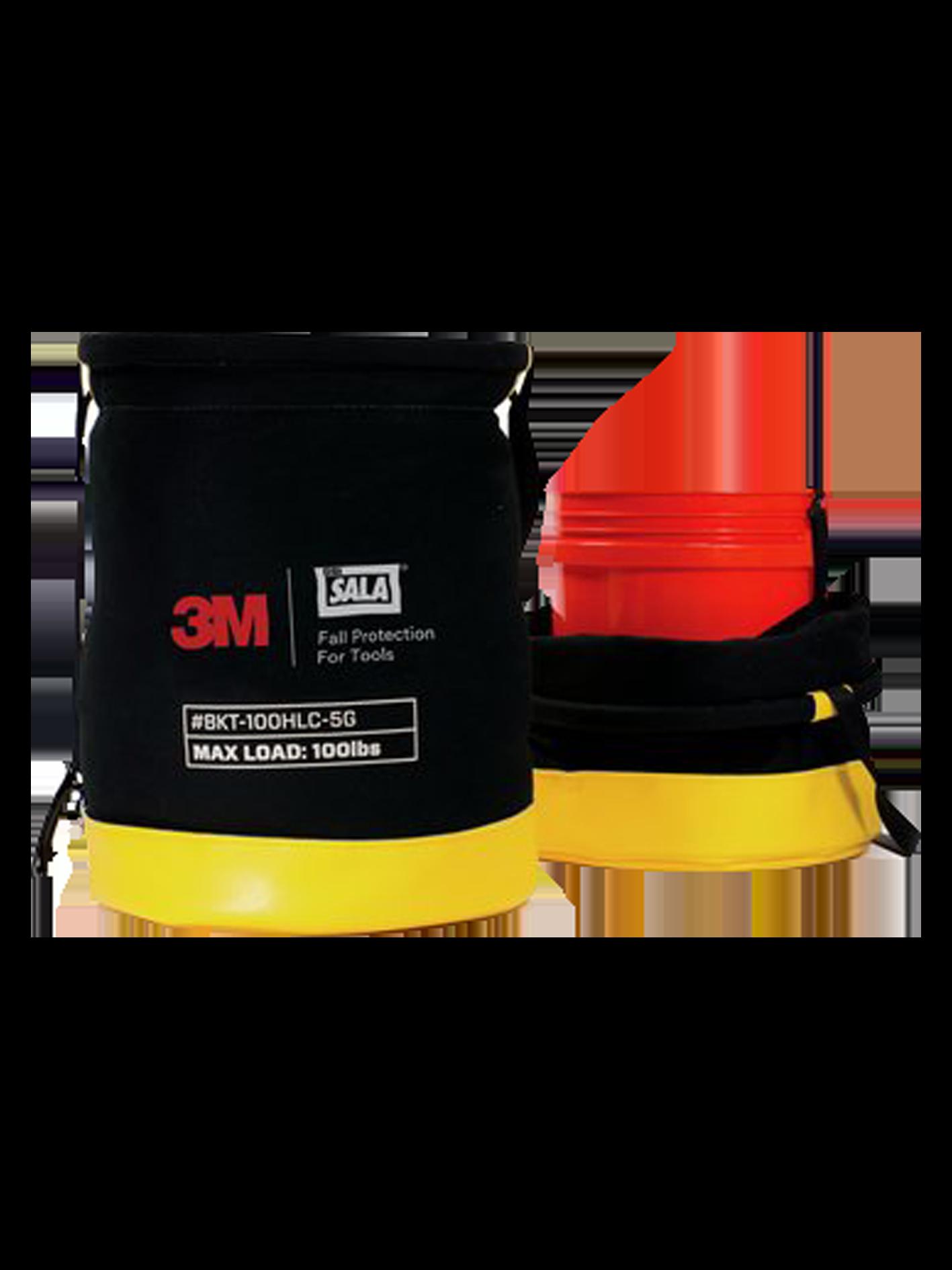 3M™ DBI-SALA® Gallon Safe Bucket